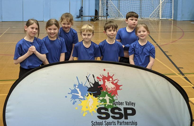 KS1 Dodgeball-Monday 27th January 2020