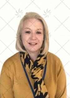 Mrs Clayton - Teaching Assistant (Class 1)