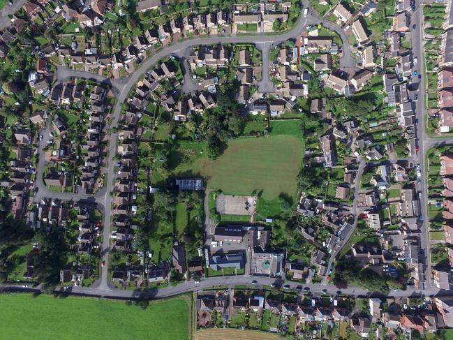 Aerial Photos-August 2019