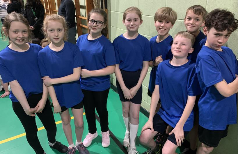 Y6 Rowing-Wednesday 22nd January 2020