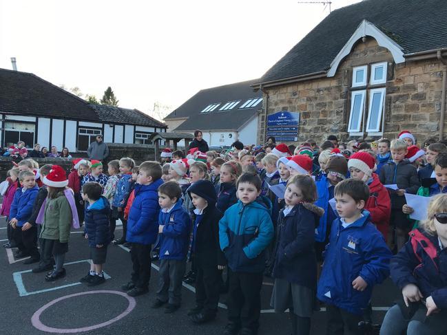 PFA Christmas Fare-Friday 24th November 2017