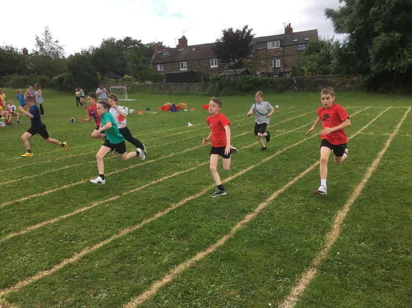 Sports Day-Friday16th June 2017