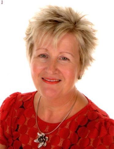 Mrs Lichfield-Senior Midday Supervisor