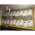 This is our class project display - We have all created a fact file about Mary Somerville.