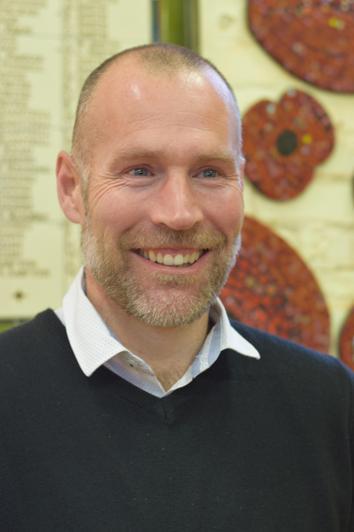 Alternate Safeguarding Lead: Mr Stephen Cloke