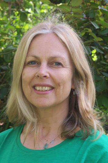 Mrs Johns, Pupil Voice Lead
