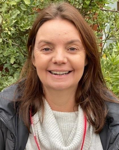 Ms A Parkinson - Midday Supervisor