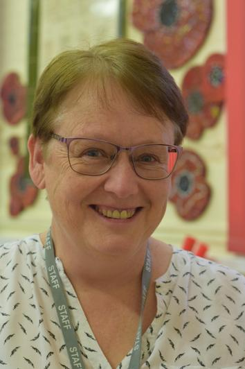 Mrs. S. Rennison - Year 5 Teacher and Maths Lead