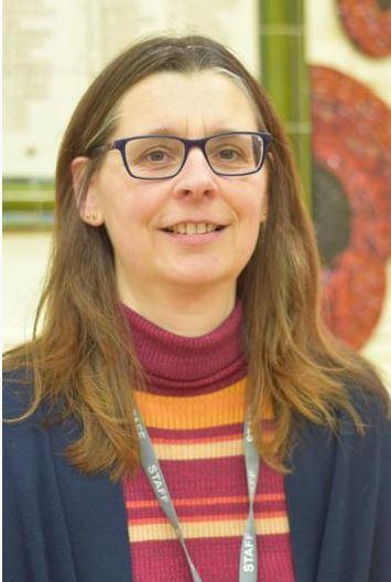 Mrs R. Wallis - Teaching Assistant