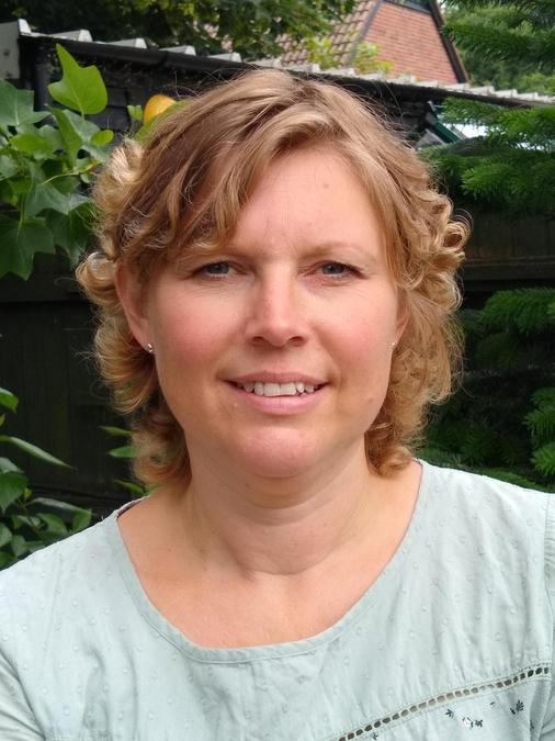 Mrs S Potter