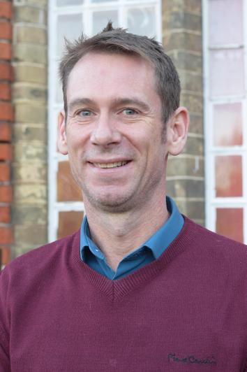 Designated Safeguarding Lead/ Online Safety Officer: Mr Chris Perry