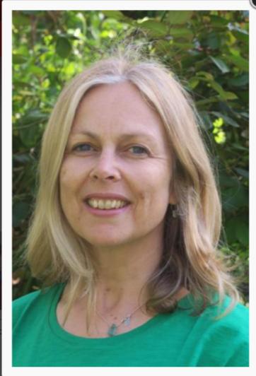 Alternate Safeguarding Lead: Lucy Johns