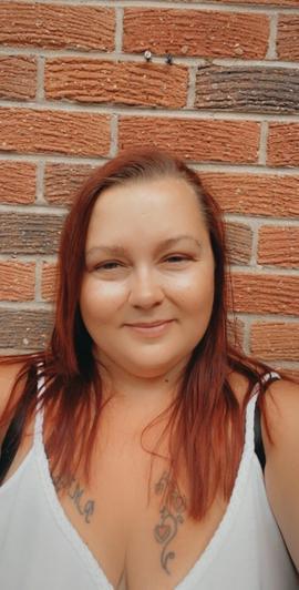 Ms Charlene Johnston - Catering