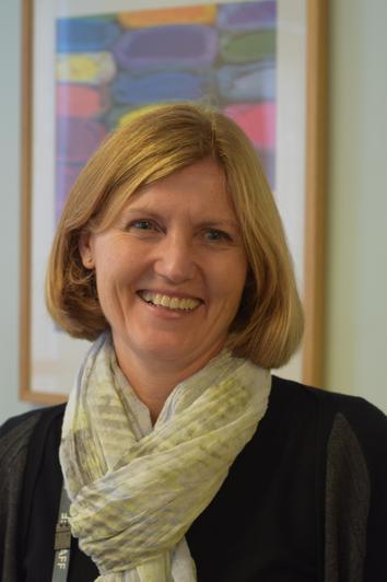Mrs. C. Hetherington - Executive School Business Manager