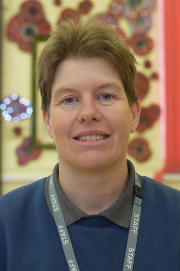 Miss. L. Bradshaw - Lead Midday Supervisor