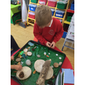 Exploring our Woodland theme
