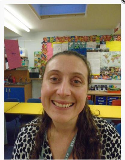 Mrs E. Clubb- EYFS Teacher and PSHE Lead