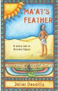 https://www.amazon.co.uk/Ma-Ats-Feather-Juliet-Desailly/dp/1846242738