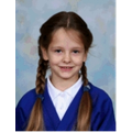 Olivia - I'm very helpful and kind and funny. I love gymnastics and ballet.