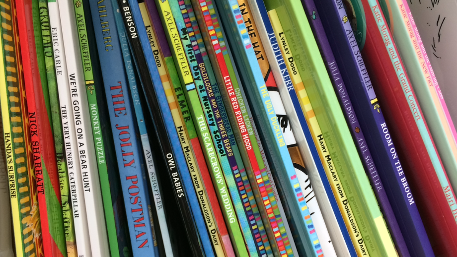 Some of our Recommended Reads in Year 1 and 2