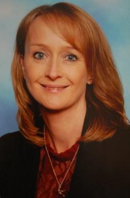 Mrs Huthart - Head Teacher