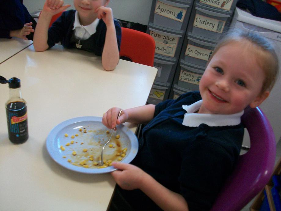 Some loved it so much they wanted seconds!