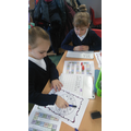 Maths games to practice and apply our maths skills
