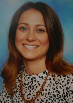 Mrs Glossop Nursery Teacher/EYFS Lead
