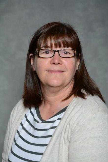 Mrs Fellows - Teaching Assistant