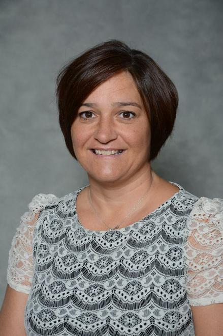 Mrs Coates -Teaching Assistant/Nurture