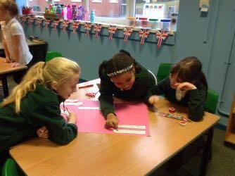 Year 3 and 4 investigate individual liberty.
