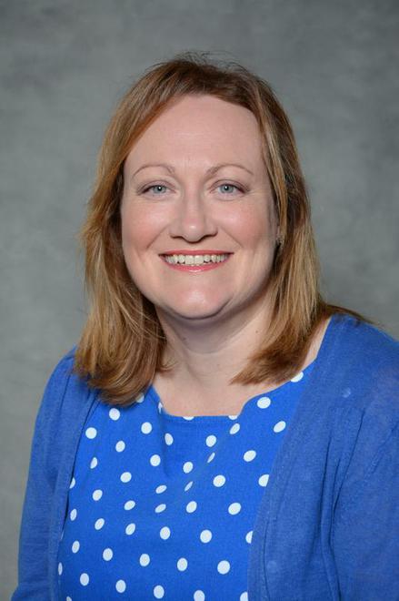 Mrs Barnes - Assistant Head/Reception Teacher