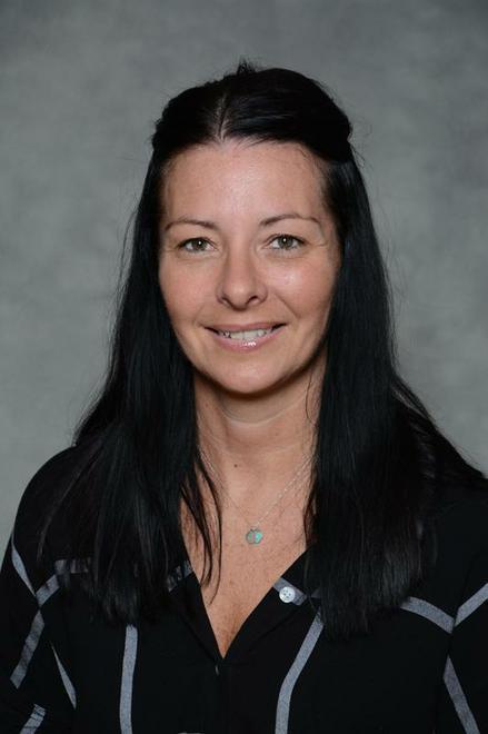 Mrs Bridges-Office Manager