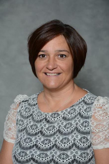 Mrs Coates -Nurture/behaviour hub