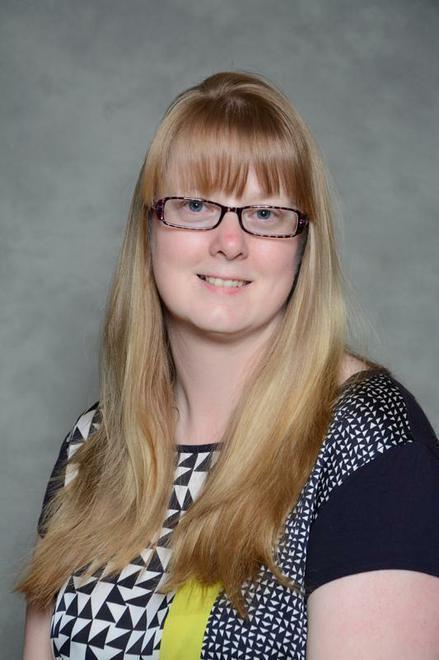 Mrs Hickman - Teaching Assistant