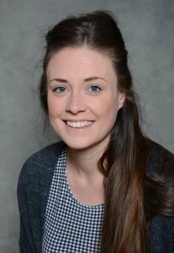 Mrs Sutton - PT teacher/ RE leader