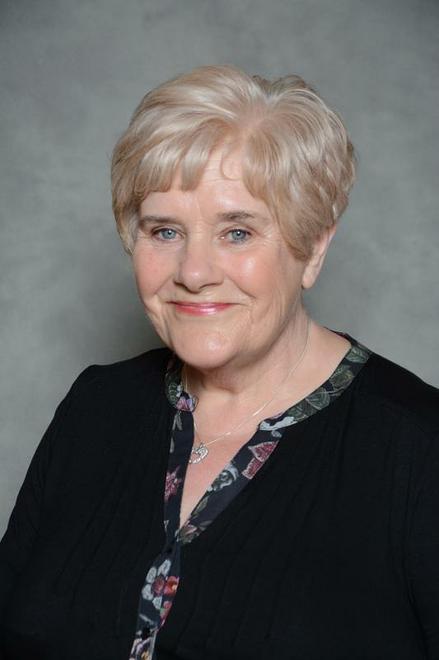 Mrs Holloway-Janitor