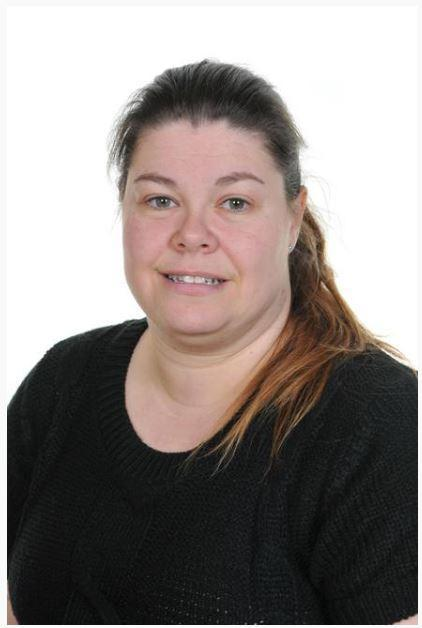 Mrs Andrews - Teaching Assistant