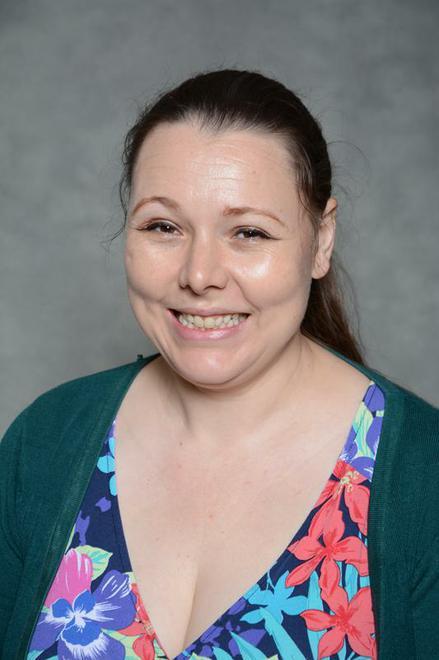Miss Mynett - Teacher P/T/Geography Leader