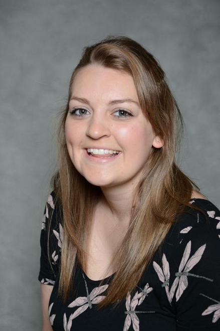 Miss Marshall-Early Years Lead/ Teacher