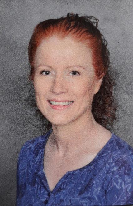 Mrs Surplice Assistant Head Teacher/ Maths Leader
