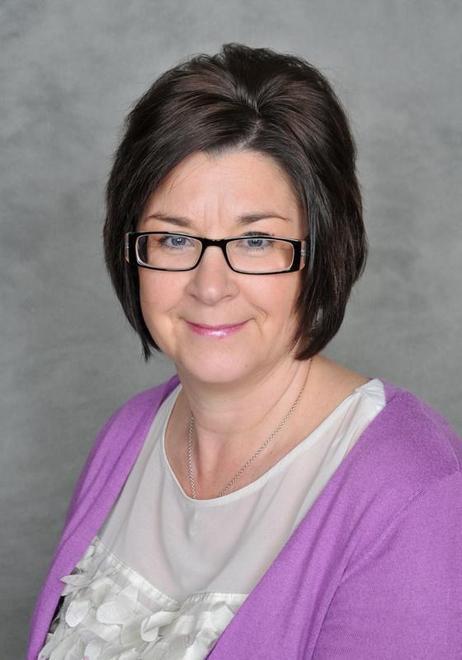 Mrs Elstone - Teaching Assistant
