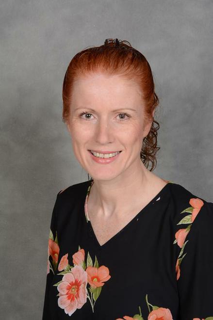 Mrs. Surplice Assistant Headteacher/Yr5/6 Leader/Maths Leader