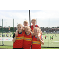 Last Y6 sports event