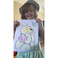 Lovely drawing Lily-Rose!