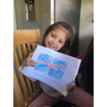 CC#22 - Gina has been finding out about VE day!