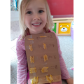 CC#17 - Ruby has been counting in twos!