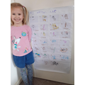 Ruby's amazing animal A-Z
