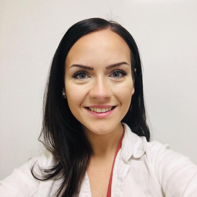 Miss Carey