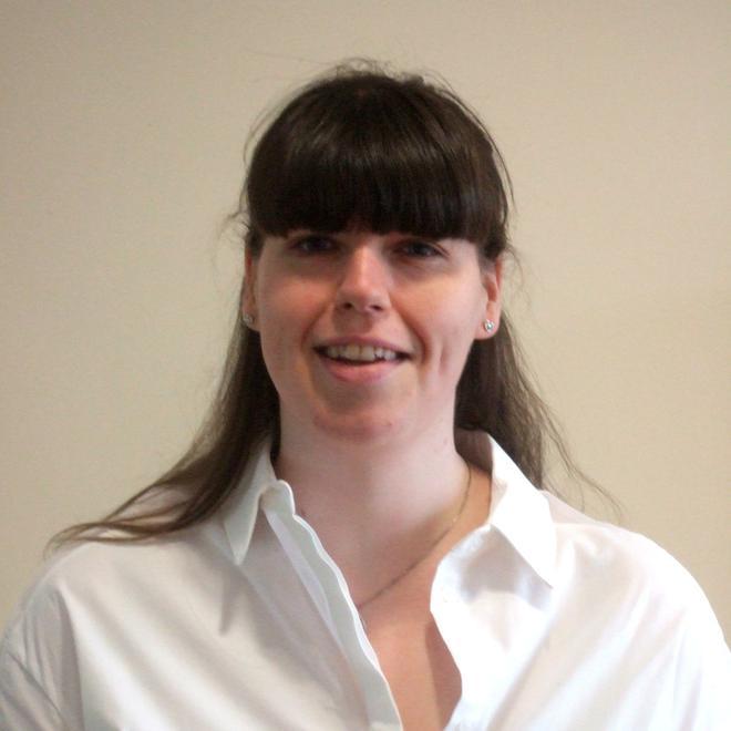 Miss Skerritt - Year 4 Teacher